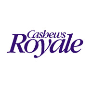 Cashews Royale